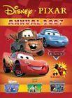 Disney/Pixar Annual: 2007 by Egmont UK Ltd (Hardback, 2006)