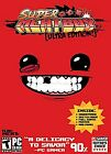 Super Meat Boy (Ultra Edition) (PC Games, 2011)