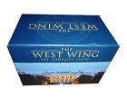 West Wing - Series 1-7 (DVD, 2006, 44-Disc Set, Box Set)
