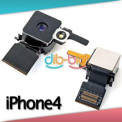 Replacement Back Camera Flex Cable for iPhone 4 4G 4TH
