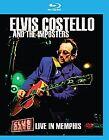 Elvis Costello - Club Date: Live In Memphis (Blu-ray, 2006)