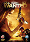 Wanted (DVD, 2008)