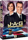 JAG - Series 8 (DVD, 2010, Box Set)