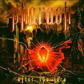 PHARAOH-After-the-Fire-CD-9-tracks-FACTORY-SEALED-NEW-2003-Cruz-del-Sur-Italy