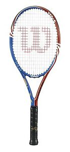 WILSON-BLX-TOUR-95-TENNIS-RACQUET-4-1-2-Auth-Dealer-Kei-Nishikori-racket