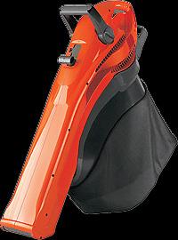 Flymo-Garden-Vac-Blower-GV2700-Turbo-Electric-2700W-Leaf-Vacuum-Shredder