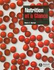Nutrition at a Glance by Mary E. Barasi (Paperback, 2007)