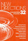 New Directions 32: An International Anthology of Prose and Poetry by New Directions Publishing Corporation (Hardback, 1976)