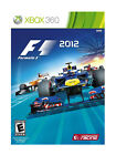 F1 2012 (Microsoft Xbox 360, 2012)