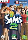 Die Sims 2 (DVD-Version) (PC, 2006, DVD-Box)