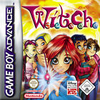 W.I.T.C.H. (Nintendo Game Boy Advance, 2005)