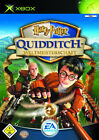 Harry Potter: Quidditch-Weltmeisterschaft (Microsoft Xbox, 2003, DVD-Box)