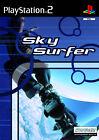 Sky Surfer (Sony PlayStation 2, 2001, DVD-Box)