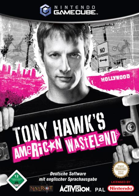 Tony Hawk's American Wasteland von Activision Inc. | Game | gebraucht