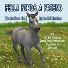 Fella Finds a Friend: (You Are Never Alone) by Lisa Gail Ricchiazzi (Paperback / softback, 2012)