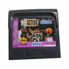 NBA Action Starring David Robinson (Sega Game Gear, 1994)