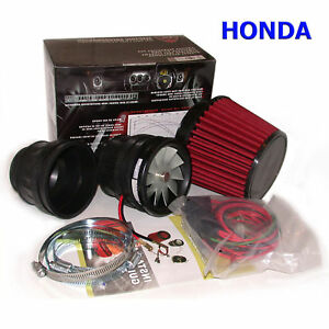 Honda-Intake-Supercharger-Kit-Turbo-Chip-Performance
