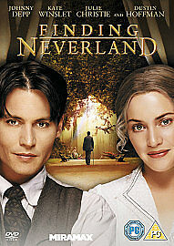Finding Neverland [DVD],