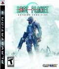 Lost Planet: Extreme Condition (Sony PlayStation 3, 2008) - European Version