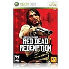 Red Dead Redemption -- Special Edition (Microsoft Xbox 360, 2010)