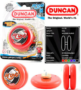 Duncan-PROYO-YoYo