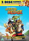 Over The Hedge (DVD, 2006, 2-Disc Set)