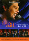 Jason Crabb: Live - The Song Lives On (DVD, 2011)