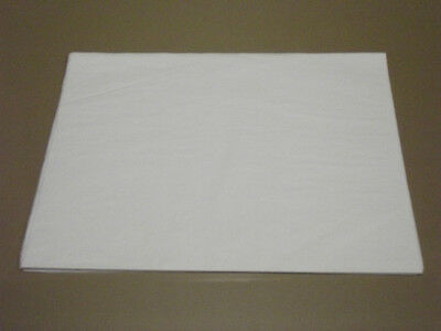 Papier de Soie Papier Mousseline 480 feuilles 50 x 75 blanc ou 18 autre model