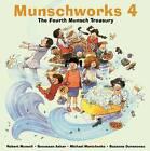 Munschworks: No. 4: The Fourth Munsch Treasury by Robert Munsch (Hardback, 2002)