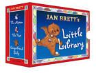 Jan Brett's Little Library by Jan Brett (Hardback, 1901)