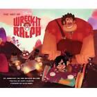 Art of Wreck-it Ralph by John Lasseter (Hardback, 2012)