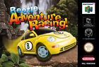 Beetle Adventure Racing (Nintendo 64, 1999)