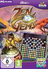 Zen Gems (PC, 2011, DVD-Box)