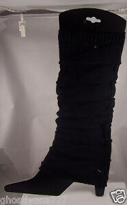 Black-leg-warmers-Icing-one-size-Leg-warmer-sparkle