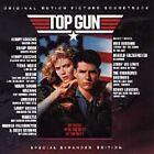 Various Artists - Top Gun [Original Motion Picture Soundtrack] (Original Soundtrack, 2001)