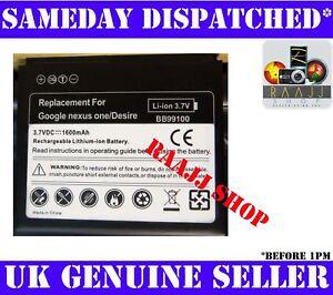 BRAND-NEW-HIGH-CAPACITY-BATTERY-FOR-HTC-DESIRE-A8181-1600maH-UK-SELLER