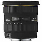 Sigma EX 10-20mm f/4.0-5.6 HSM Aspherical AF DC Lens Canon