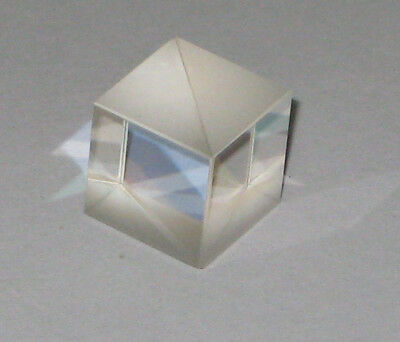 445nm specific coated PBS cube. High quality