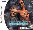 Shadow Man (Sega Dreamcast, 1999)