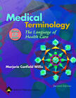 Medical Terminology, Revised Edition by Marjorie Willis (Paperback / softback, 2011)