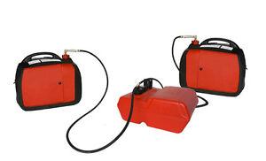 Generator Extended Run Fuel Tank Dual System Ebay
