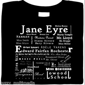 Jane-Eyre-T-Shirt-Jayne-Eyre-Character-List-Charlotte-Bronte-Small-5X