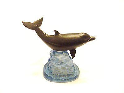 Kaiyodo Yujin Epoch Aquarium Bottlenose Dolphin  Fish Figure Model Rare!