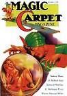 The Magic Carpet, Vol. 3, No 4 (October 1933) by Farnsworth Wright (Paperback / softback, 2010)