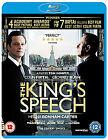 The King's Speech (Blu-ray, 2011)