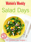 Salad Days by The Australian Women's Weekly (Paperback, 2008)