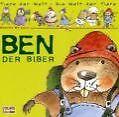 Ben, der Biber von Vicky Egan (2007, Ringbuch)