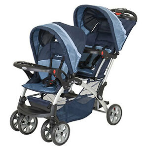 Baby-Trend-Vision-SS76526-Sit-N-Stand-Double-Seat-Stroller
