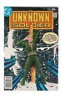 Unknown Soldier #212 (Feb 1978, DC)