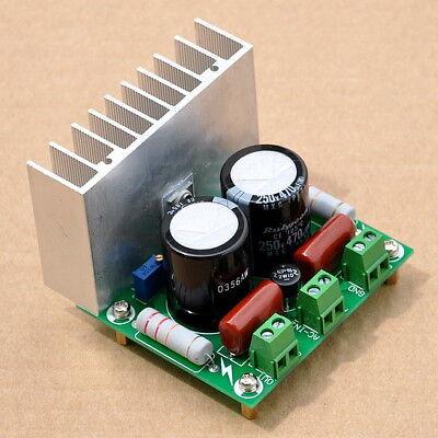 2 to 120V DC High-Voltage Adjustable Regulator Module, Based on TL783 SKU171002